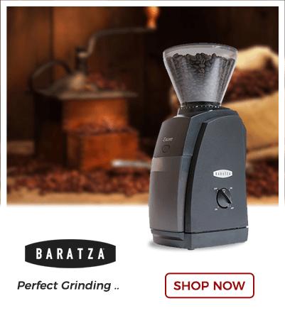 طواحين القهوة السوداء